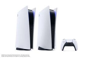 PlayStation 5 PS5 la console de Sony