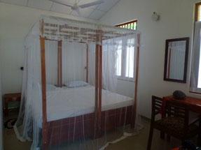 Bild: Hotelzimmer
