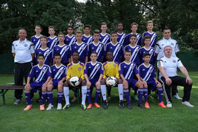 Berlins beste U14: Tennis Borussia Berlin