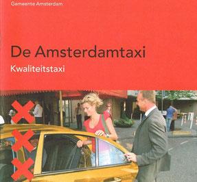Beleidsnota maken gemeente Amsterdam