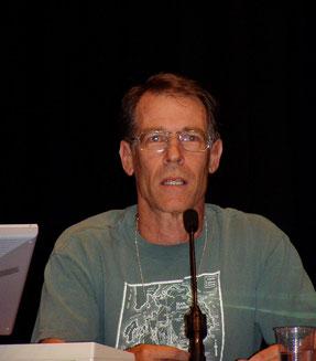 Kim Stanley Robinson (2008)