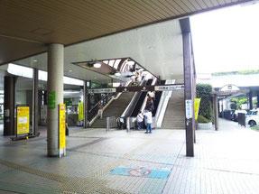 船橋駅北口