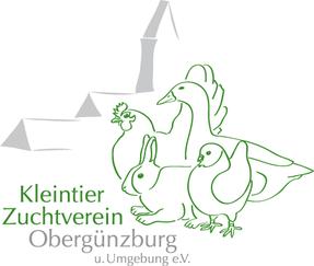 Logo des Kleintierzuchtvereins Obergünzburg