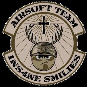 INS4NE SMILEYS