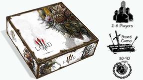 Kickstarter Brettspiele LOAD