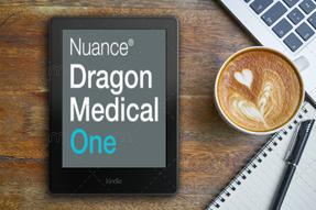 Dragon Medical One in de Cloud