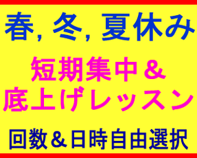こども 小学生 英会話 英語教室 福岡市 西区 個別 マンツーマン プライベート 保護者同席