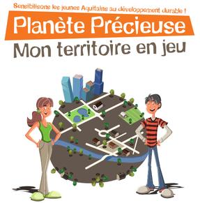 planète précieuse