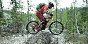 e-Bike Video: Tipps und Tricks für e-Moutainbiker