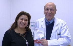 leucémie myeloide chronique livre blanc LMC france ONCOPACA-CORSE Réseau Régional Cancérologie pr roger favre