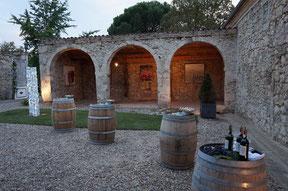Dégustation de vin AOC Buzet