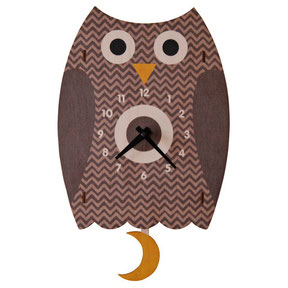 gift, home, decor, baby, boutique, store, shop, kids, beach, house, shower, present, clock, room, owl, woodland, animals, gender neutral