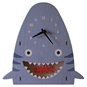 gift, home, decor, baby, boutique, store, shop, kids, beach, house, shower, present, clock, room, shark, beach, sealife, nautical