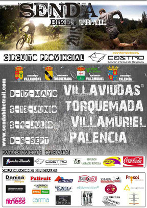 SENDA BIKE & TRAIL