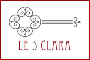 """Location saisonnière d'appartements meublés - Le """"5 Clemenceau"""" à Pau - Studio Le """"5 Clara"""" - Gisèle et Alain Eman"""