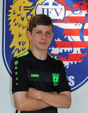 Elias Löchel