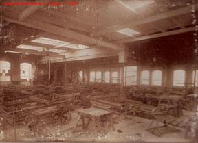 Innenfoto 5 der Landmaschinenfabrik von 1915