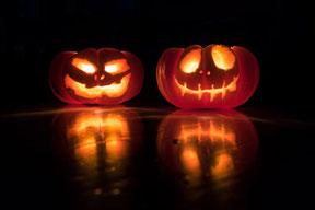 Halloween et l'eczema