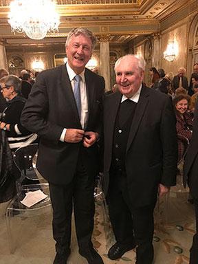 Bischof Iby-mit Thomas Stelzer