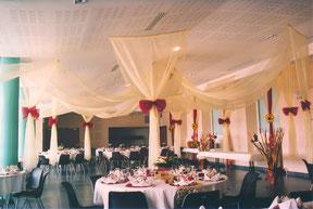 décorations pour mariages