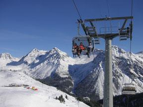 Skiurlaub Schweiz - Topskigebiete