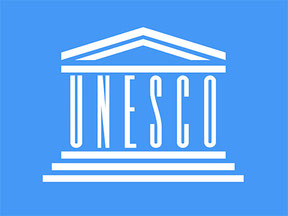 UNESCOロゴ