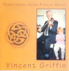 アイルランド音楽 フィドル CD