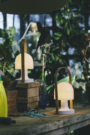 luminaire autonome eclat lampe