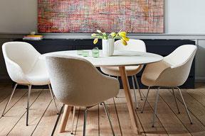 fauteuil COACH, SAINT LUC - mobilier ECLAT