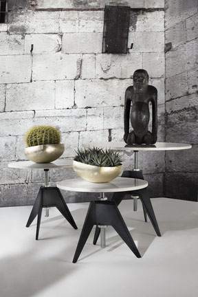 table tom dixon eclat mobilier