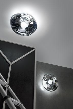 plafonnier eclat luminaires