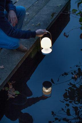 lampe nomade eclat luminaire reims
