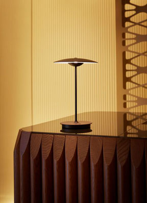 lampe a poser marset  eclat reims