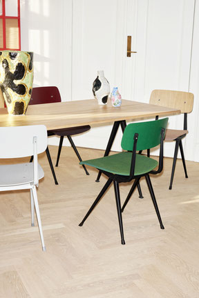 table eclat mobilier moooi