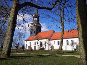 St. Laurentiuskirche in Lunden