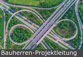 Bauherren-Projektleitung