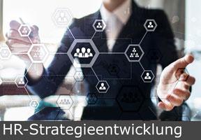 HR-Strategieentwicklung