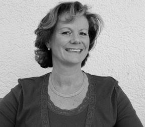 Physiotherapeutin Christine Götting