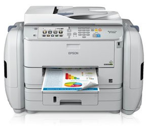 epson multifunctional color printer