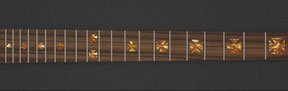Iron Cross - Gold Pearloid