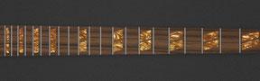 Split Block - Gold Pearloid