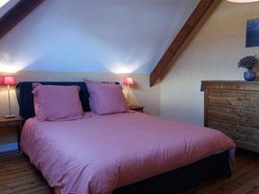 La villa du Marquenterre chambres d'hôtes en Baie de Somme