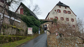 Restaurant Touché empfiehlt für Festlichkeiten den Rittersaal
