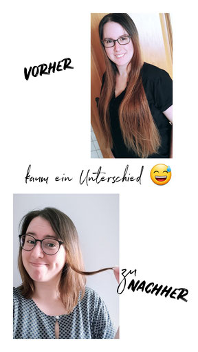 Manuelasfotografie haarspende deggendorf fotografin