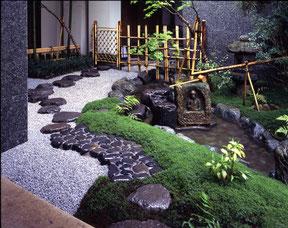 Japanische Gärten faszination japanische gärten abenteuer japans webseite