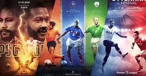 Football Design #9
