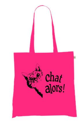 sac drole de chat
