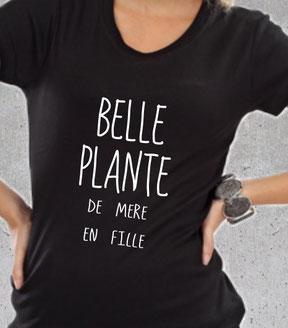 tee shirt unique amusant