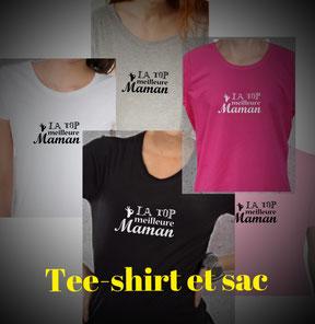 t shirt top maman