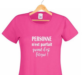 t shirt humour femme